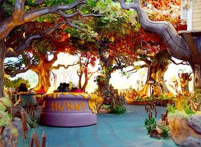 How do I make my theme park idea a reality?