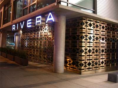 Part Three with Eddie Sotto: Latest project: Rivera