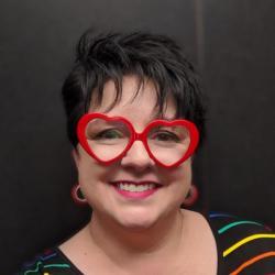 Kelly Heuss avatar
