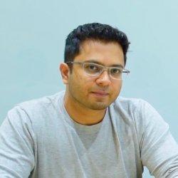 Ashwin Agrawal avatar