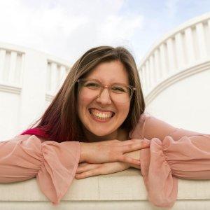 Ashley Wehrs avatar