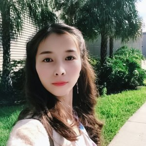 Kiki Xie avatar
