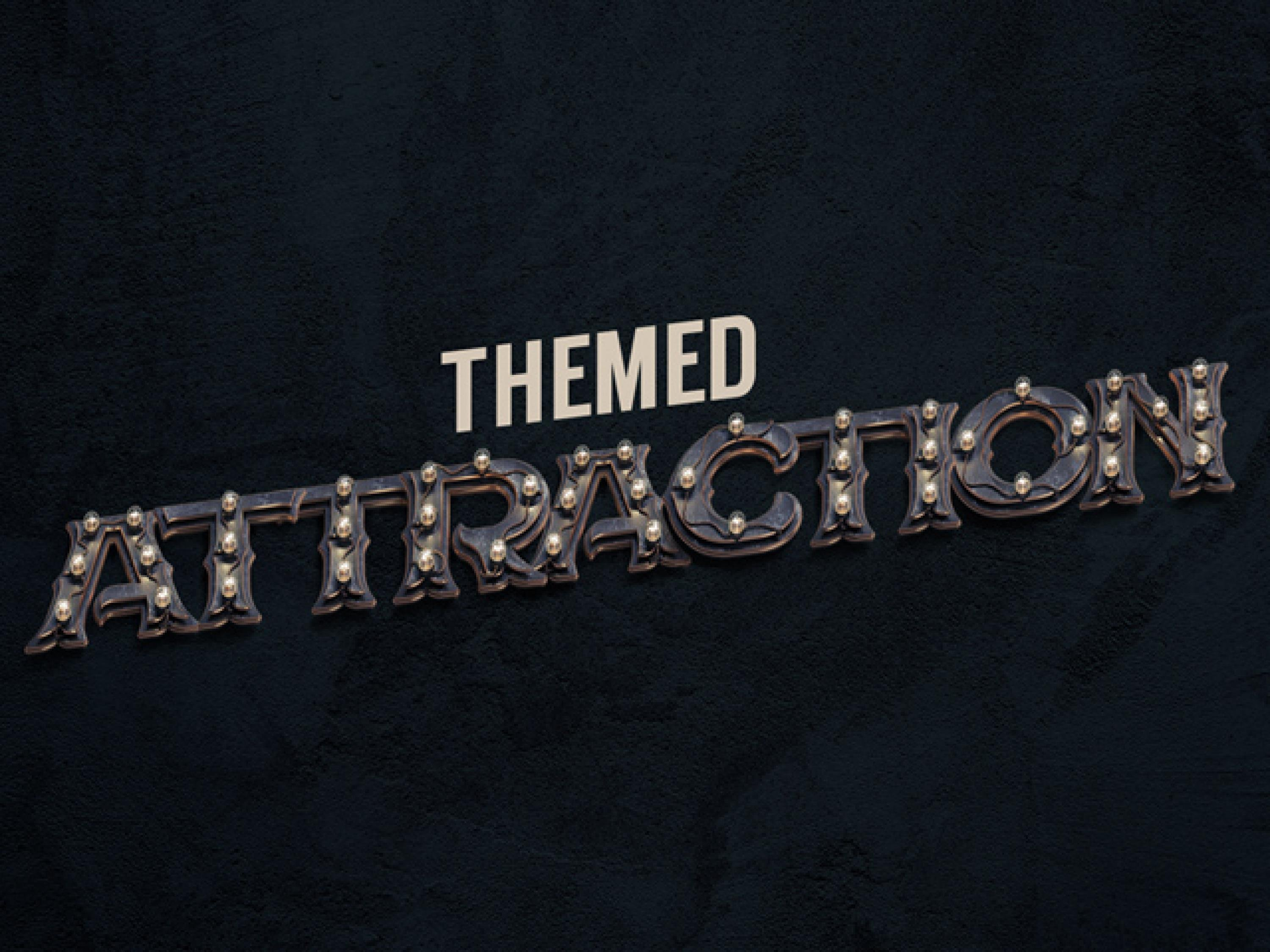 Themed Attraction cover photo