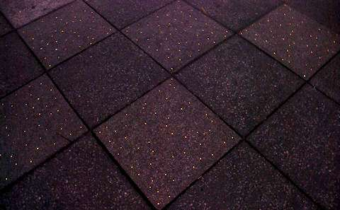 In-Pavement Fiber Optic Lighting