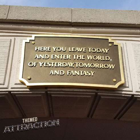 An Introduction to Themed Attraction Design: Defining Terms