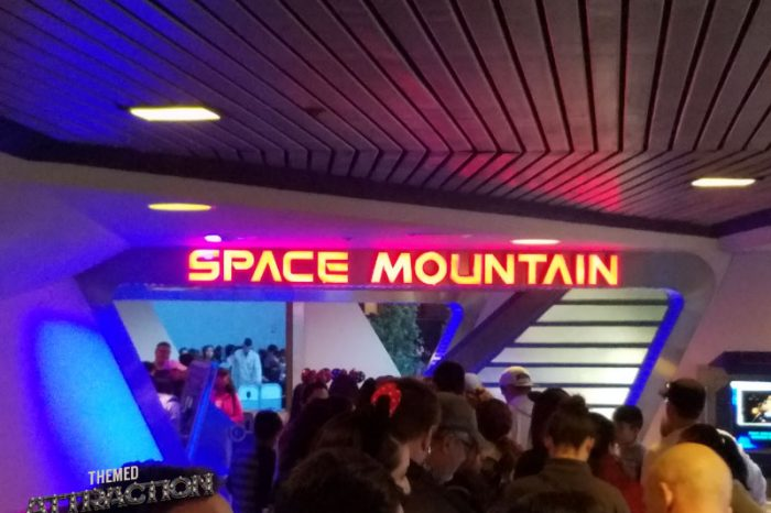 Roller Coaster Wait Times - A Budgetary Necessity