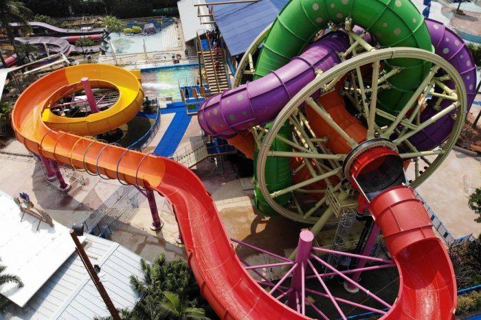 Theme Park Design: How do you get a job as an imagineer?
