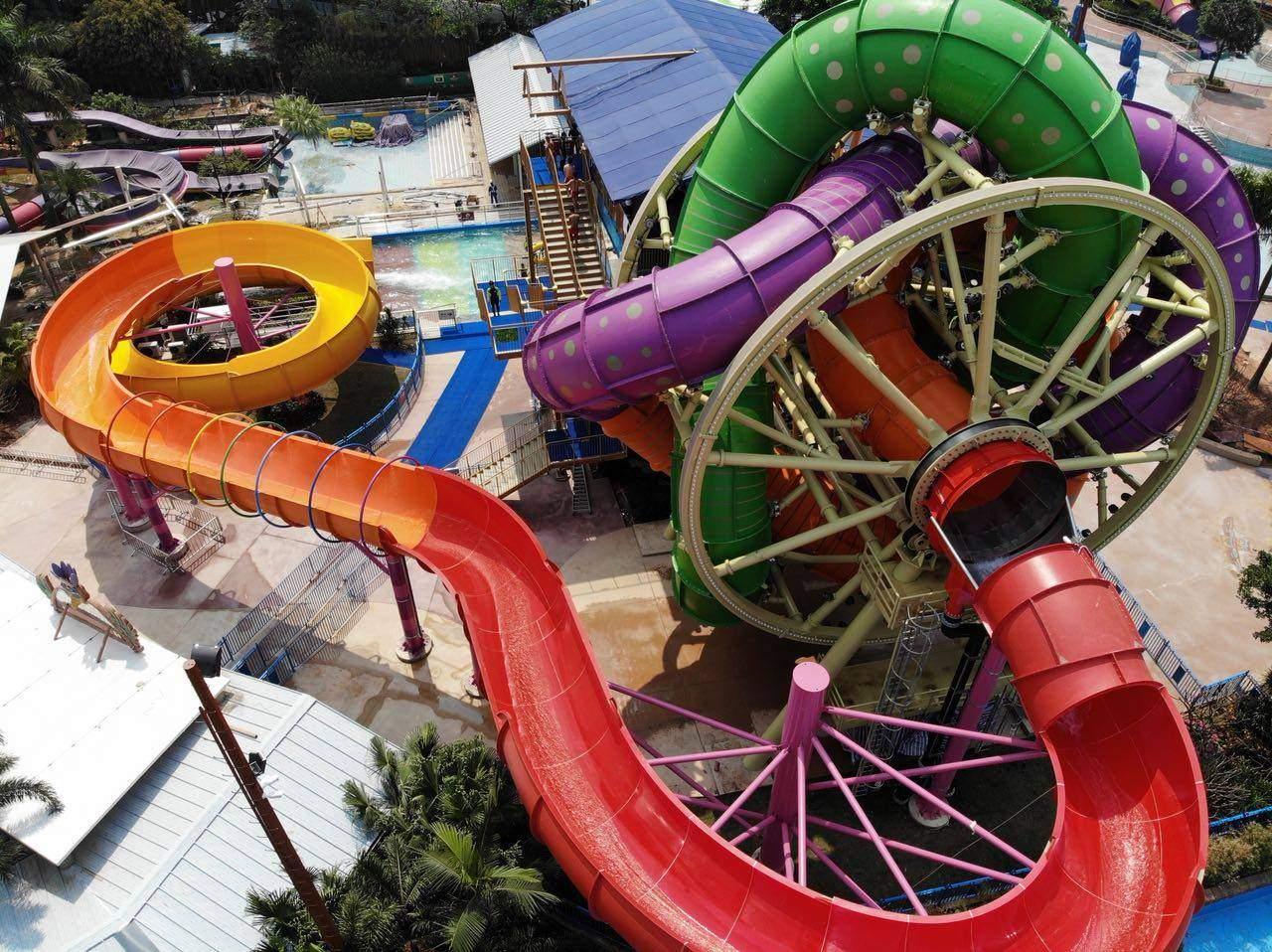 Theme Park Design: How do you get a job as an imagineer