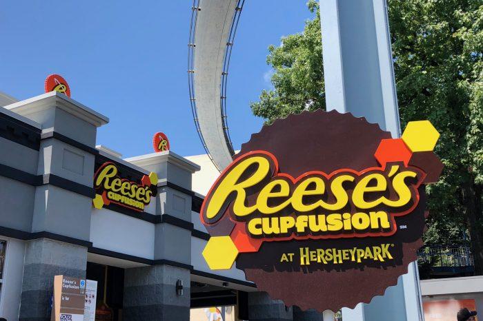 Hersheypark scores with a terrific dark ride upgrade