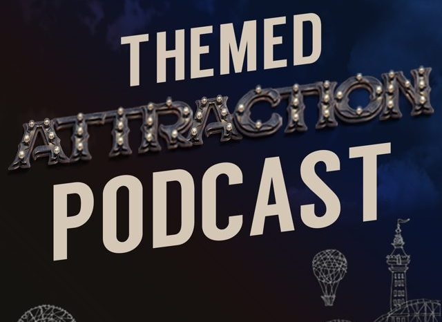 TA Podcast E25: Jesse Crawford