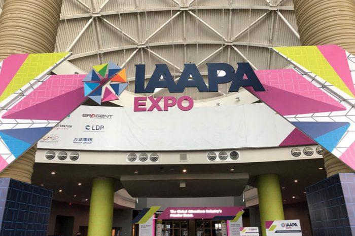 Non-linear Storytelling, Fantawild Oriental Heritage, and Service Robots: Summary of 2019 IAAPA Expo Themed Experience and Attractions Academic Symposium (TEAAS) - Part 2