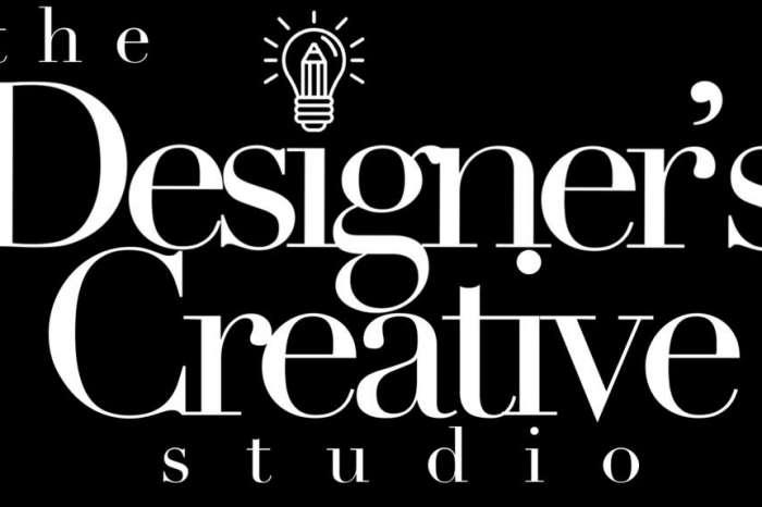 The Designer's Creative Studio Announces Launch of Website and Online Courses